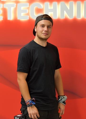 Carsten Miller