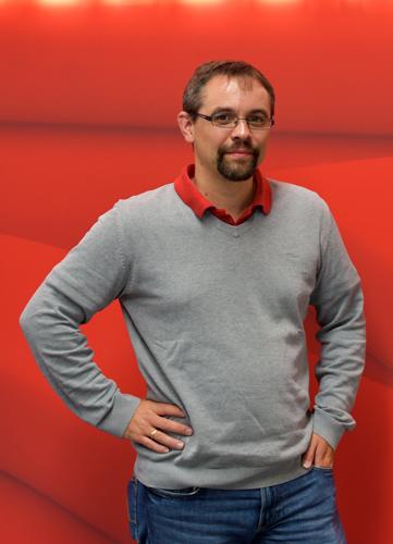 Philipp Rascher