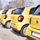 Smart Flottenbeschriftung